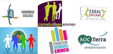 scholen Emmen